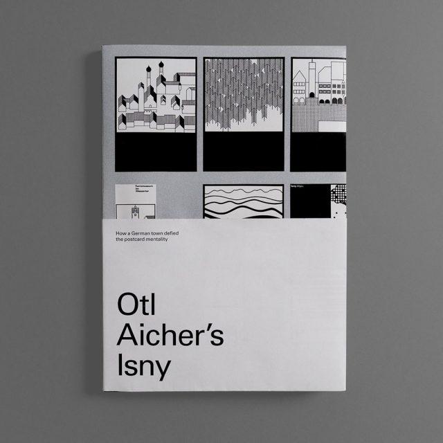 Otl Aicher's Isny
